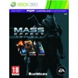 Mass Effect Trilogy (occasion)