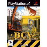 Bcv Battle Construction Vehicles (occasion)