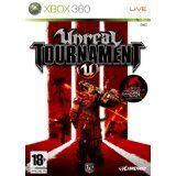 Unreal Tournament (occasion)