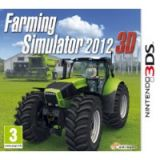 Farming Simulator 2012 3ds (occasion)