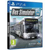 Bus Simulator Ps4 (occasion)