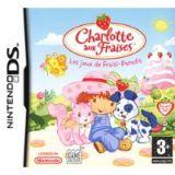 Charlotte Aux Fraises Les Jeux De Fraisi Paradis (occasion)