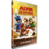 Alvin Et Les Chipmunks (occasion)