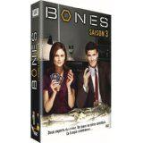 Bones Saison 3 (occasion)