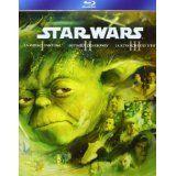 Star Wars Prelogie Episodes 1 A 3 (occasion)