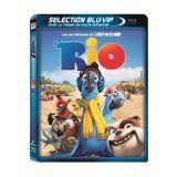 Rio Blu-ray (occasion)