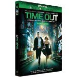 Time Out Blu-ray (occasion)