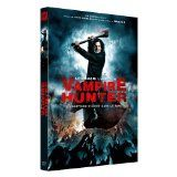 Abraham Lincoln Vampire Hunter (occasion)