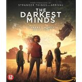 Darkest Minds Rebellion Blu Ray (occasion)