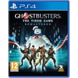 Ghostbusters The Video Game Remastered Ps4 (occasion)