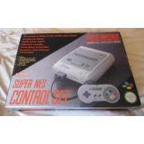 Console Super Nintendo Control Set En Boite (occasion)