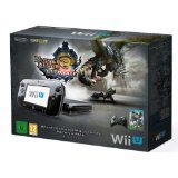 Console Wii U Prenium Pack Monster Hunter Limited Edition En Boite (occasion)