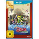 The Legend Of Zelda The Wind Waker Hd Nintendo Selects Wii U (occasion)