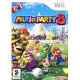 Mario Party 8 (occasion)