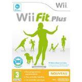 Wii Fit Plus Jeu Seul (occasion)