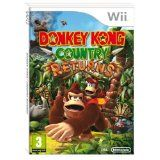 Donkey Kong Country Returns (occasion)