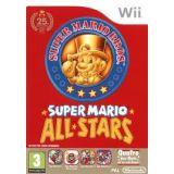 Super Mario All Stars Sans La Boite Cartonne (occasion)