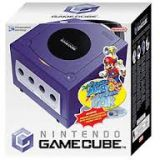 Pack Game Cube Super Mario Sunshine (occasion)