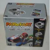 Pack Console Gamecube Platine + Mario Kart Double Dash (occasion)