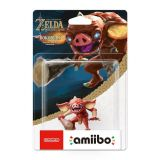 Amiibo Legend Of Zelda Bokoblin (occasion)
