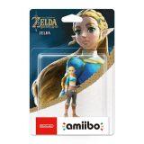 Amiibo Legend Of Zelda Scholar (zelda) (occasion)