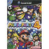 Mario Party 4 (occasion)