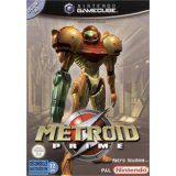 Metroid Prime Occ Plat (occasion)