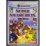 Super Smash Bros Melee Player Choice (occasion)