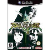 Soul Calibur 2 (occasion)
