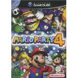 Mario Party 4 Player Choice (occasion)
