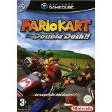 Mario Kart Double Dash +the Legend Off Zelda Collector Edition (occasion)