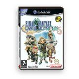 Final Fantasy Crystal Chronicles (occasion)