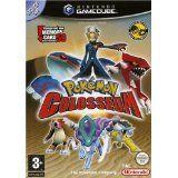 Pokemon Colosseum (occasion)