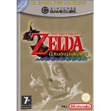The Legend Of Zelda The Wind Waker Player Choice (occasion)