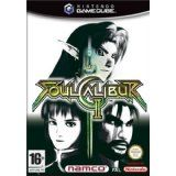 Soulcalibur 2 Player Choice (occasion)