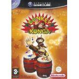 Donkey Konga  Jeu Seul (occasion)