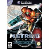 Metroid Prime 2 Echoes (occasion)