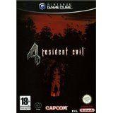 Resident Evil 4 (occasion)