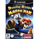 Dancing Stage Mario Mix + Tapis (occasion)