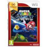 Super Mario Galaxy Nintendo Selects (occasion)