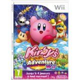 Kirby S Adventure Wii (a) (occasion)