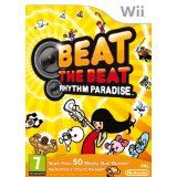 Beat The Beat Rhythm Paradise Wii (occasion)