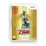 The Legend Of Zelda Skyward Sword (occasion)