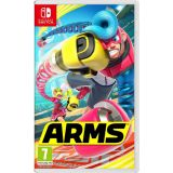 Arms Switch (occasion)