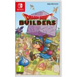 Dragon Quest Builders Switch (occasion)