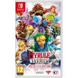 Hyrule Warriors Definitive Edition Switch (occasion)