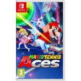 Mario Tennis Aces Switch (occasion)