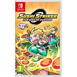 Sushi Striker (occasion)