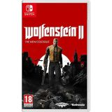 Wolfenstein 2 The New Colossus Switch (occasion)