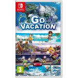 Go Vacation Switch (occasion)